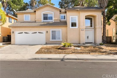 39306 Calistoga Drive, Murrieta, CA 92563 - MLS#: SW19253710