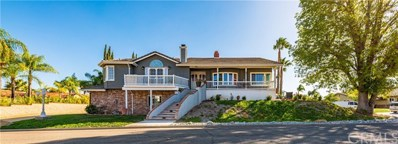 23160 Wild Rice Drive, Canyon Lake, CA 92587 - MLS#: SW19254359