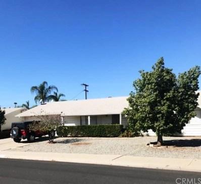 28617 Carmel Road, Sun City, CA 92586 - MLS#: SW19254544
