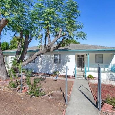 17600 Bobrick Avenue, Lake Elsinore, CA 92530 - MLS#: SW19254721