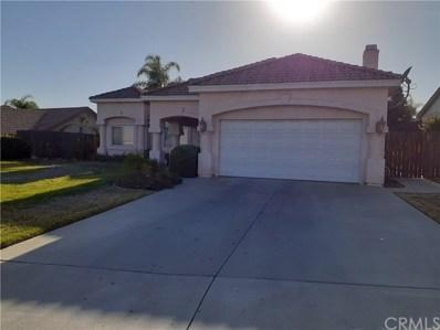 28601 Corvus Way, Menifee, CA 92586 - MLS#: SW19254748