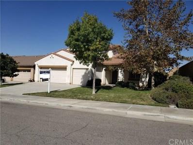 29212 Bobcat Drive, Menifee, CA 92584 - MLS#: SW19255026