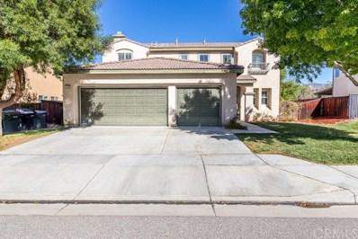 1035 Hisse Drive, San Jacinto, CA 92583 - MLS#: SW19255118