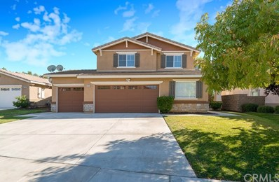 45005 Dortmund Court, Lake Elsinore, CA 92532 - MLS#: SW19255435