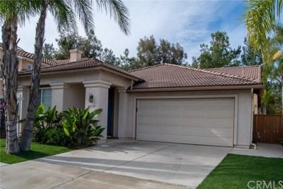 42133 Southern Hills Drive, Temecula, CA 92591 - MLS#: SW19255522