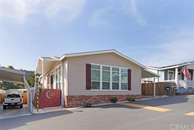 3909 Reche Rd # 124, Fallbrook, CA 92028 - MLS#: SW19255678
