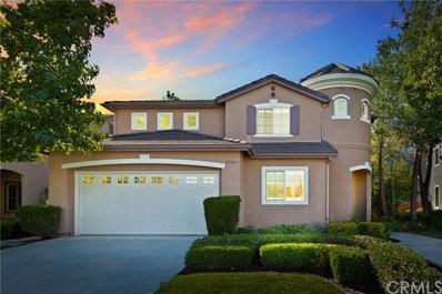 45463 Tioga Street, Temecula, CA 92592 - MLS#: SW19255712