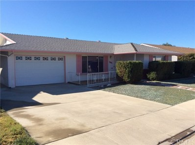 1481 Edgewood Lane, Hemet, CA 92543 - MLS#: SW19255743