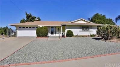 26190 Ridgemoor Road, Menifee, CA 92586 - MLS#: SW19255800