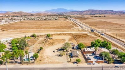 1645 Murrieta Road, Perris, CA 92571 - MLS#: SW19255966