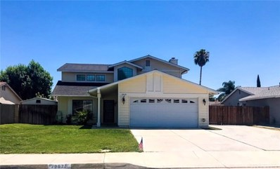 29670 Squaw Valley Drive, Menifee, CA 92586 - MLS#: SW19256409