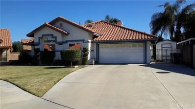 1218 Marble Court, Hemet, CA 92543 - MLS#: SW19256688
