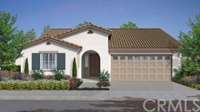831 Salinger Place, San Jacinto, CA 92582 - MLS#: SW19256750