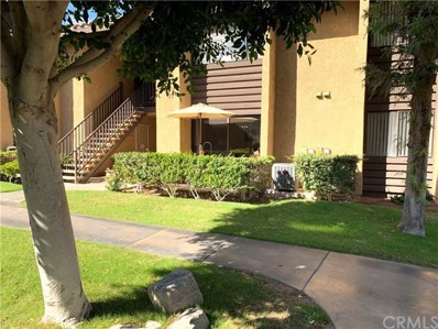 31200 Landau Boulevard UNIT 1705, Cathedral City, CA 92234 - MLS#: SW19256785