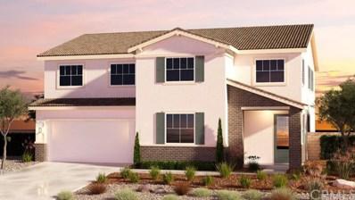 1406 Quigley Lane, Perris, CA 92570 - MLS#: SW19257232