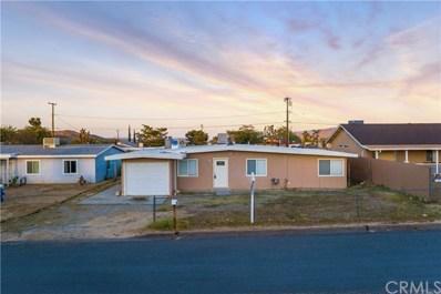 6327 Linda Lee Drive, Yucca Valley, CA 92284 - MLS#: SW19257551