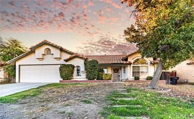 332 Noga Avenue, San Jacinto, CA 92582 - MLS#: SW19257800