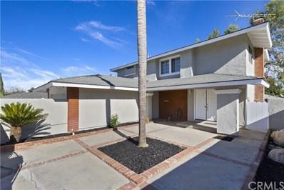 3557 Hancock Drive, Riverside, CA 92503 - MLS#: SW19257815