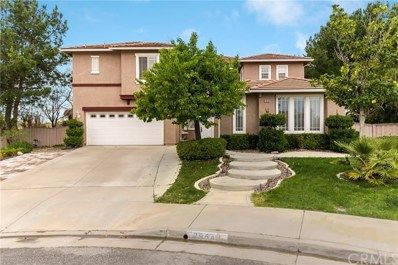 29548 Troon Court, Murrieta, CA 92563 - MLS#: SW19257828