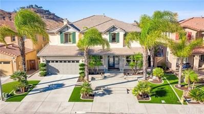 36765 Maxmillian Avenue, Murrieta, CA 92563 - MLS#: SW19258139