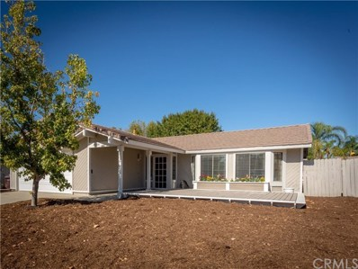26184 Lazy Creek Road, Menifee, CA 92586 - MLS#: SW19258208