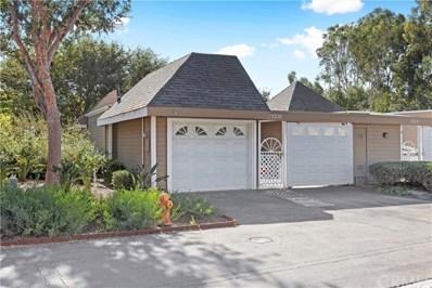 22216 Caminito Tasquillo UNIT 202, Laguna Hills, CA 92653 - MLS#: SW19258229