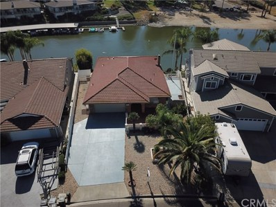 30449 Sea Horse Circle, Canyon Lake, CA 92587 - MLS#: SW19258531