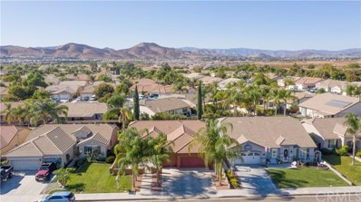 25279 Country Fair Drive, Menifee, CA 92584 - MLS#: SW19258653