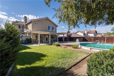 22170 Country Hills Drive, Wildomar, CA 92595 - MLS#: SW19258707