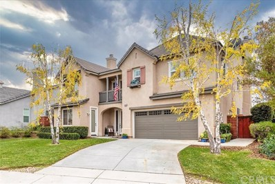 30591 McGowans, Murrieta, CA 92563 - MLS#: SW19258951