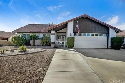 1129 Bottle Tree Way, Hemet, CA 92545 - MLS#: SW19259124