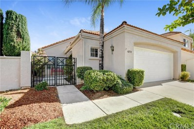 40530 Via Malagas, Murrieta, CA 92562 - MLS#: SW19259499