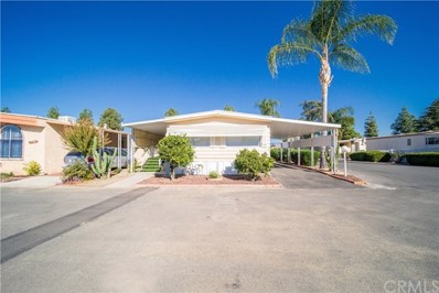 725 W Thornton Avenue UNIT 37, Hemet, CA 92543 - MLS#: SW19259854