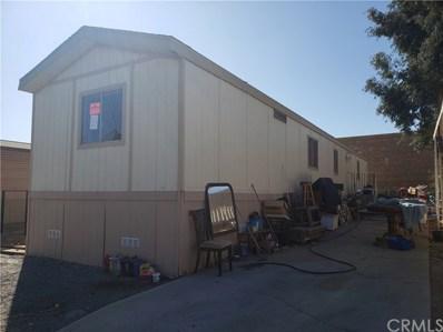 350 E San Jacinto Avenue UNIT 36, Perris, CA 92571 - MLS#: SW19259879