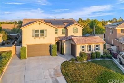 37210 Whispering Hills Drive, Murrieta, CA 92563 - MLS#: SW19259936