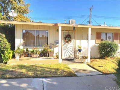 26232 Cherry Hills Boulevard, Sun City, CA 92586 - MLS#: SW19259988