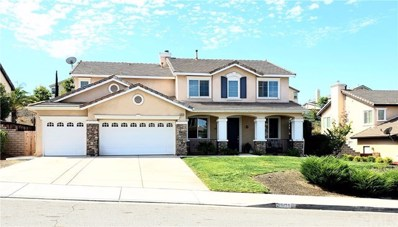 31479 Shadow Ridge Drive, Menifee, CA 92584 - MLS#: SW19260294