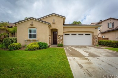 38297 Taylor Lane, Murrieta, CA 92563 - MLS#: SW19260427