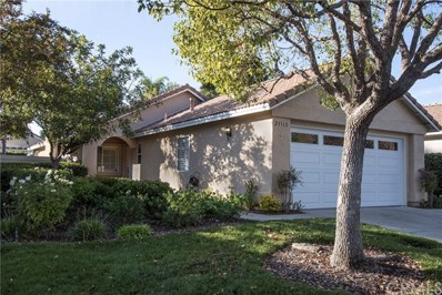 23960 Via Astuto, Murrieta, CA 92562 - MLS#: SW19260465