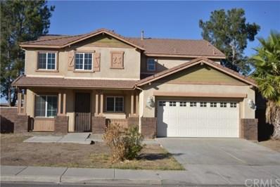 29302 Pyrite Street, Menifee, CA 92584 - MLS#: SW19260880