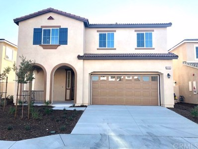 24293 Red Spruce Avenue, Murrieta, CA 92562 - MLS#: SW19260940