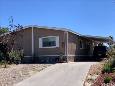 913 S Grand Avenue UNIT 30, San Jacinto, CA 92582 - MLS#: SW19261444
