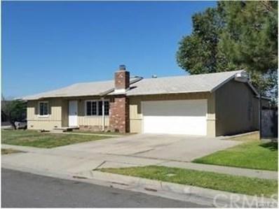 934 N Althea Avenue, Rialto, CA 92376 - MLS#: SW19261595