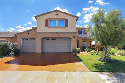 1371 Quince Street, Beaumont, CA 92223 - #: SW19261681