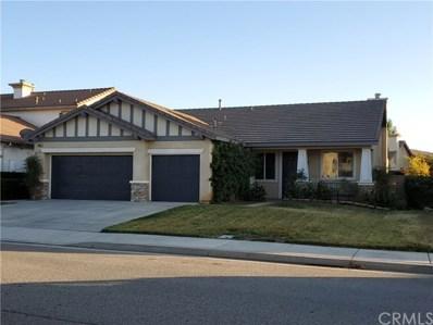 28915 Glencoe Lane, Menifee, CA 92584 - MLS#: SW19261727