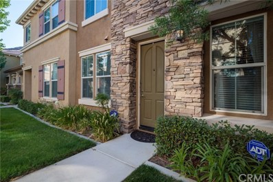 30505 Canyon Hills Road UNIT #2501, Lake Elsinore, CA 92532 - MLS#: SW19261779