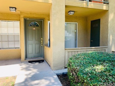 2160 Highpointe Drive UNIT 109, Corona, CA 92879 - MLS#: SW19261927