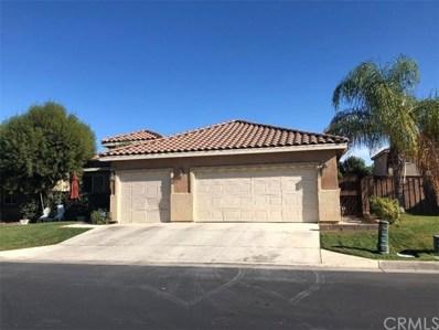 116 Ibiza Lane, Hemet, CA 92545 - MLS#: SW19261936