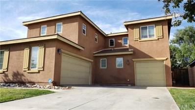 31884 Via Del Paso, Winchester, CA 92596 - MLS#: SW19262269