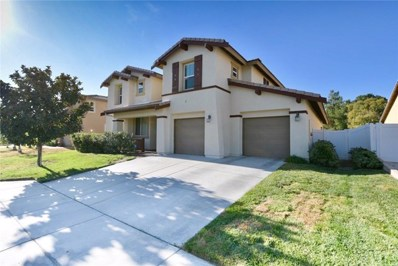 1071 Laurelhurst Heights, San Jacinto, CA 92582 - MLS#: SW19262497